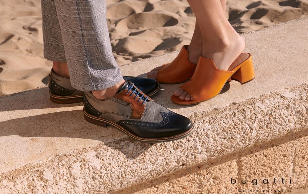 Modehaus Baer Bugatti Schuhe