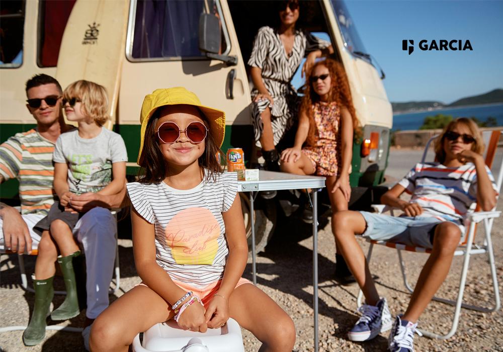 Modehaus Baer Garcia Kinder